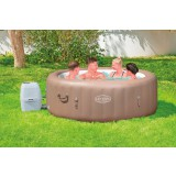 Spa gonflable Lay-Z-Spa® Palm Springs Bestway - 4/6 places - 196 x 71 cm