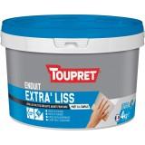 Enduit extra'liss pâte Toupret - 4 kg