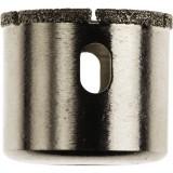 Kit complet trépan couronne diamantée SCID - 4 trépans