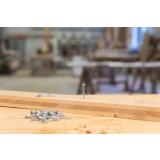 Vis à bois tête fraisée TX - 4x40/24 - 200pces - Fixpro