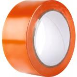 Ruban adhésif plastifié professionnel Scapa - Orange - Largeur 48 mm