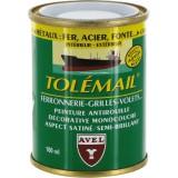 Special ferronerie Tolémail - Blanc