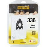 Sac aspirateur domestiques - Miele S 500 à S 599 - 336 - Vendu par 4