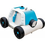 Robot aspirateur de piscine autonome Thetys Bestway - Débit 11000 l/h