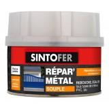 Répar' métal souple Sintofer - Boîte 970 g