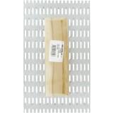 Taloche à pointes poignée bois Outibat - 180 pointes - Dimensions 16 x 25 cm