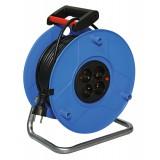 Enrouleur standard Brennenstuhl - H05 VV-F 3G 1,5 mm² - Longueur 25 m
