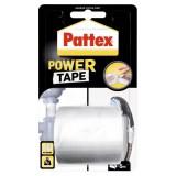 Adhésif super puissant Power tape Power Tape - Blanc - Longueur 5 m