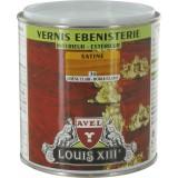 Vernis bois satiné 500 ml Avel Louis XIII - Chêne clair