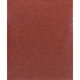 Papier corindon intensif 230 x 280 mm SCID - Grain 40 - Vendu par 1
