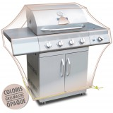 Housse de protection mobilier de jardin Morel - Barbecue
