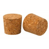 Bonde conique Duhallé - Diamètre Haut 40 mm - Bas 36 mm - Vendu par 2