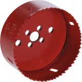 Trépan HSS bimétal SCID - Diamètre 102 mm