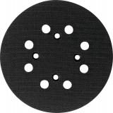 Plateau de ponçage - 125 mm - Skil