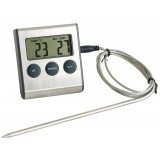 Thermométre digital pour four Stil - Longueur 71 mm - Largeur 64 mm