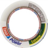 Ruban adhésif toilé Power Extrême Outdoor Tesa - Largeur 48 mm - Longueur 20 m