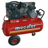 Compresseur LT100 Mecafer - 100 l - 3 HP
