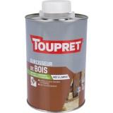 Durcisseur de bois Toupret - 1 l