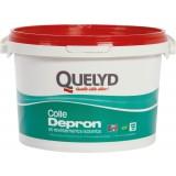 Colle pour isolant Dépron Quelyd - Seau 3 kg