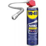 Huile multifonction WD-40 avec tube flexible WD40 - Aérosol 400 ml