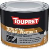 Mastic vitrier Toupret - 5 kg