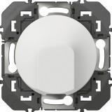 Sortie de câble standard composable Dooxie Legrand - Blanc