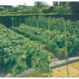 Filet à ramer - 1 m x 5 m - vert