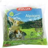 Foin alpages Premium Zolux - 500 g