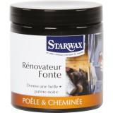Rénovateur fonte Starwax - Pot 200 ml