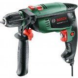 Perceuse à percussion filaire Universal Impact Bosch - 700 W