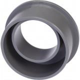 Tampon de réduction 1 piquage Mâle / Femelle Girpi - Diamètre 80 - 50 mm