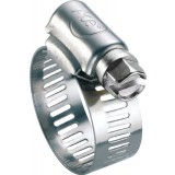 Collier à bande perforée W2 largeur bande 13 mm Ace - Diamètre 92 - 112 mm - Vendu par 10