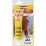 Colle néoprène liquide Soudal - 125 ml