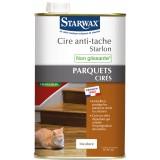 Cire anti-tâche Starlon Starwax - Liquide 1 l - Incolore