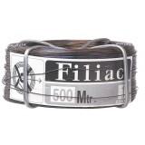 Bobinot fil recuit d'attache pour la vigne Filiac - Diamètre 0,45 mm