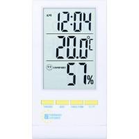 Thermomètre hygromètre Stil - Largeur 58 mm - Hauteur 105 mm