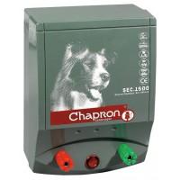 Electrificateur sur secteur pour animaux domestiques Chapron Lemenager