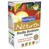 Bouillie bordelaise express Naturen