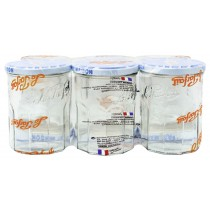 Confiturier à capsule Le Parfait - 324 ml - Vendu par 6