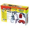 Kit 5 accessoires pneumatiques Mecafer