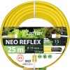 Tuyau d'arrosage Néo Reflex Cap Vert - Diamètre 19 mm - Longueur 25 m