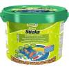 Nourriture poisson Tetra Pond Sticks Zolux - 10 l