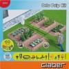 Kit potager 60 plantes - Claber